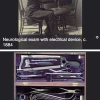 Old medical stuff