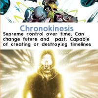 If you are given a chance to have ultimate/Overpowered abilities, what will you choose?