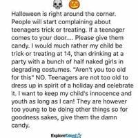 I'm 35 and I wanna do both