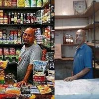 A small business owner, before and after the Venezuelan crisis