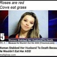 Ass eaters will live
