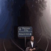 Which road do you choose?