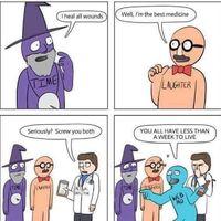 Web md sucks