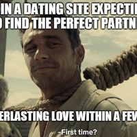 This goes for about 100% of the singles, regardless of age