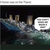 Lemme speak to the captain