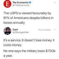 Funny cuz it's true