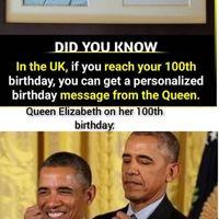 You go Queen