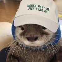 There's No Otter Alternative
