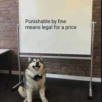 technically correct