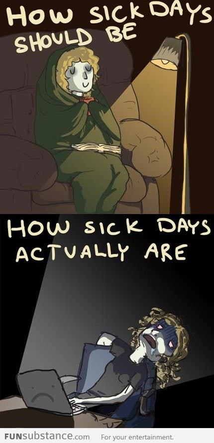 My Sick Days
