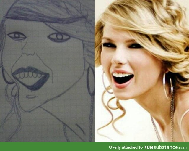 Best drawing ever