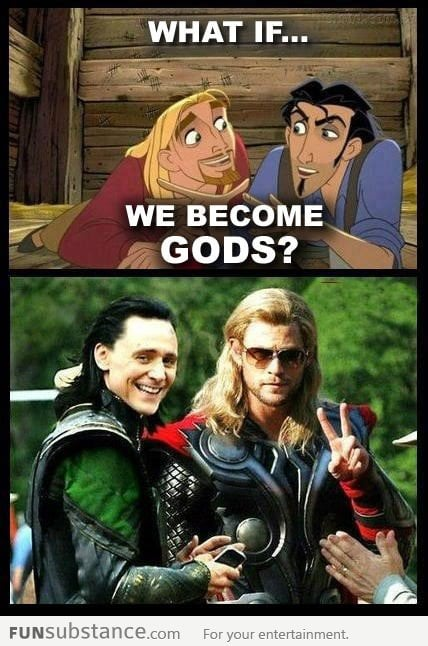 Just Tulio and Miguel... wait...