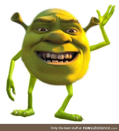 Shrek Wakowski Funsubstance