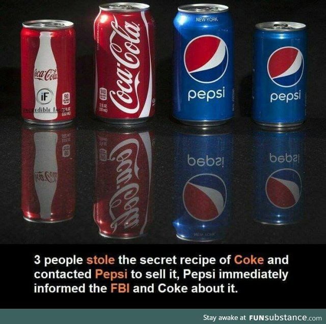 financial analysis coke vs pepsi Financial analysis, economics, - financial analysis of pepsi co and the coca cola company.