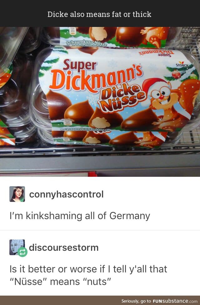 Wow Germany