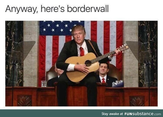 Anyway, here's borderwall