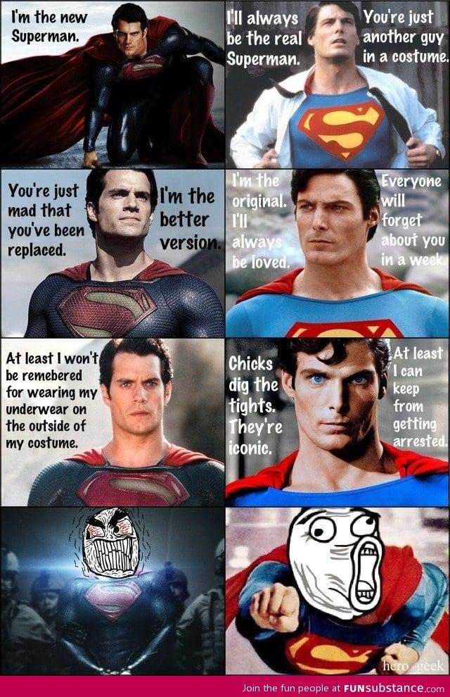 superman meme  Tumblr