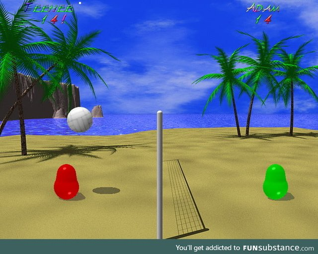 Anybody else who remember playing this back in the day?