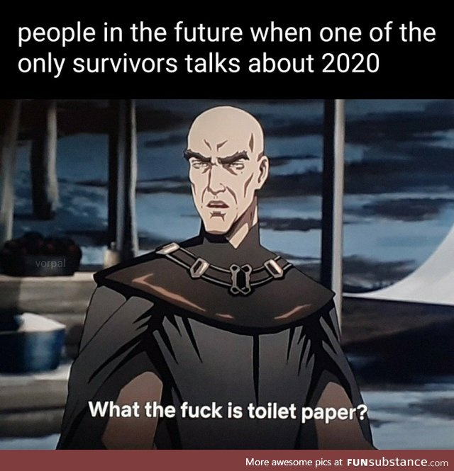 What the f*ck is toilet paper? The Future Is Bidet