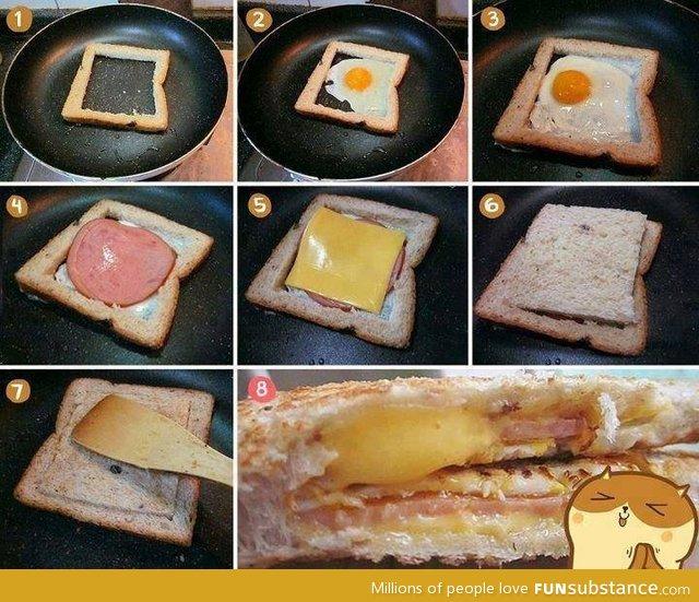 Как делать своими руками хлеб