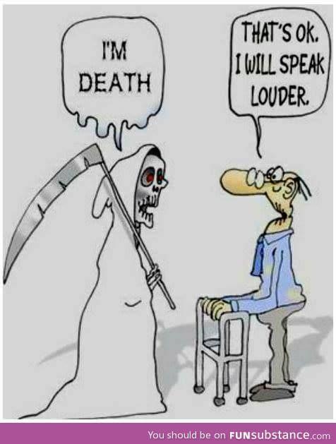 death !!
