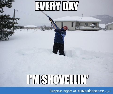 SO.MUCH.SNOW