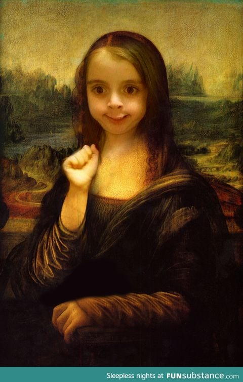 Little Mona
