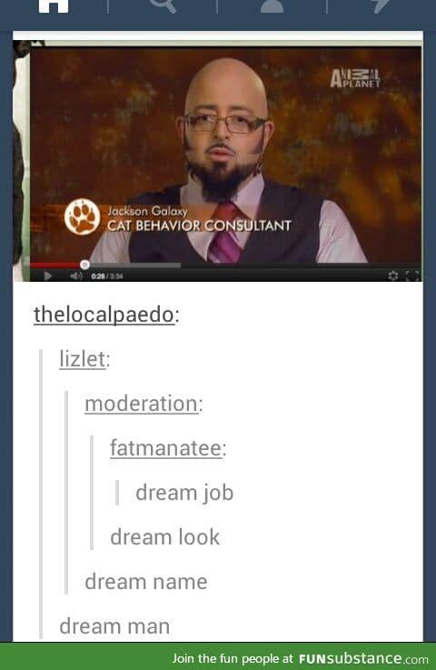 dream post
