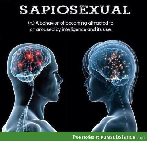 I'm a Sapio
