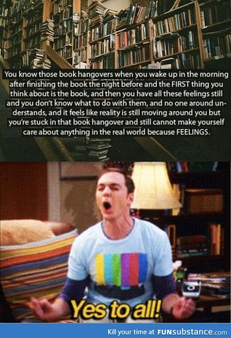 Books are Awesome!