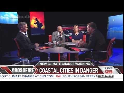 Bill Nye & Morons & Climate Change