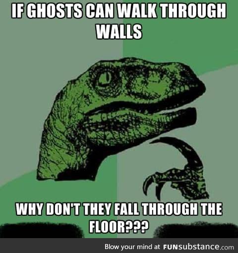 Ghost Logic