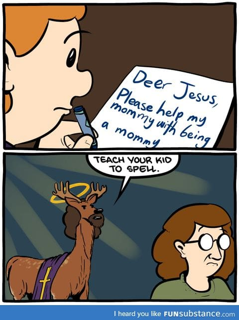Spelling Matters.