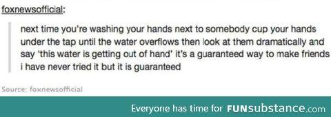 Tumblr guarantees it so it must be true!