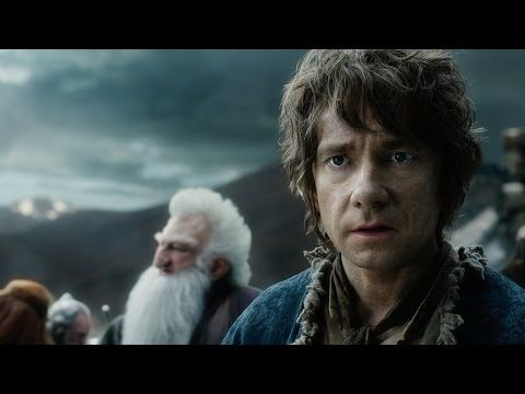 The Trailer For 'The Hobbit: The Battle of the Five Armies' Is Finally Here!