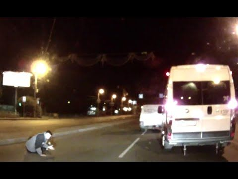 Road Rage - Trust me, this is not the outcome you were expecting
