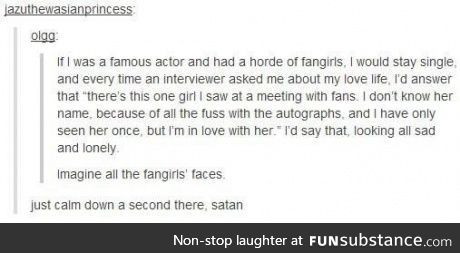 I would definitely do this.