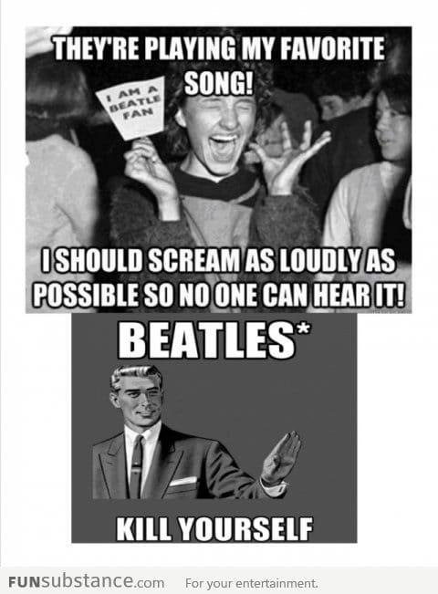 Beatles*