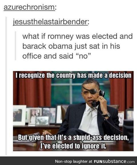 Barack VS Mitt