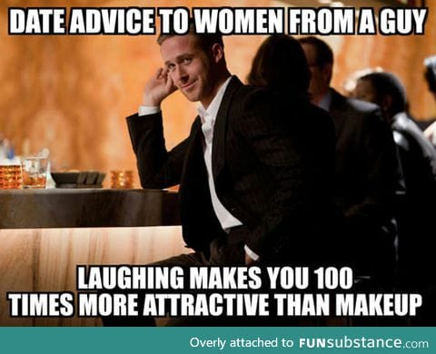 Dating advice memes