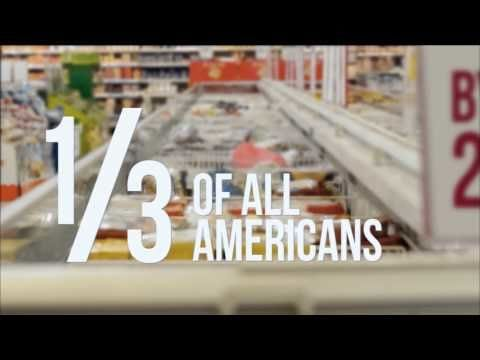 The Movie The Food Industry Doesn't Want You To See