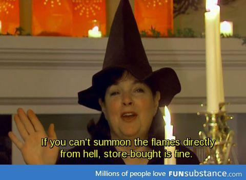 How to: Halloween Decor