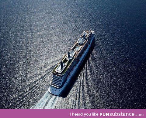 Dat water tension