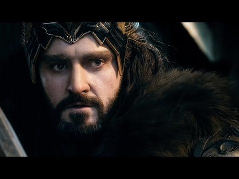 The last Hobbit trailer shows parts of the spectacular final battle