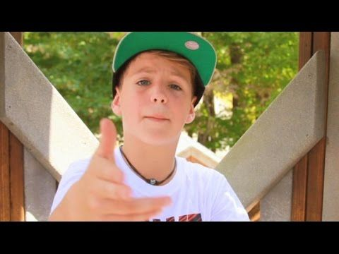 11 y/o defends sister with down syndrome using rap music