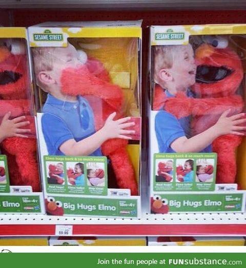 """Big Hugs"""