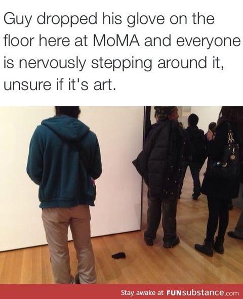 Art nowadays