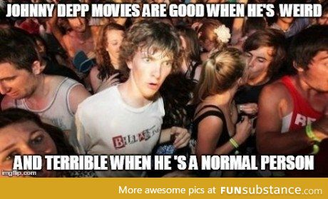 """I noticed this after watching """"Transcendence"""""""