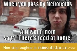 BUT MOM