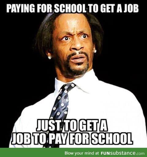 Education logic
